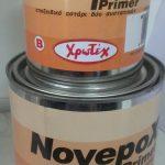Εποξειδικό αστάρι δύο συστατικών NOVEPOX PRIMER 960 της Χρωτέχ
